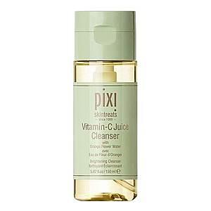 PIXI - Vitamin C Juice Cleanser - Rozjasňující čisticí voda obraz