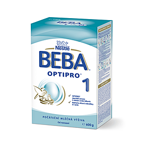BEBA OPTIPRO 2 600g obraz