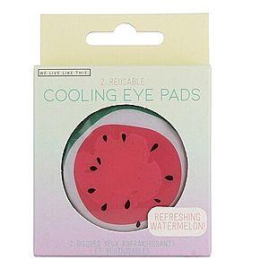 NPW - Cooling Eye Pads - Chladivé polštářky na oči pro opakované použití obraz