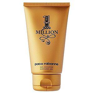 PACO RABANNE - 1 MILLION - Sprchový gel obraz