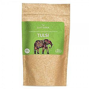 Ajurvédská káva TULSI 100 g, podpora imunity a antioxidace obraz