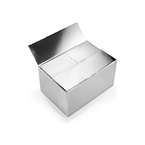 Izotermická krabice obraz