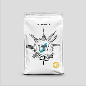 Impact Whey Protein - Světová kuchyně - 1kg - Pastel de Nata obraz