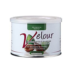 Arcocere depilační vosk v plechovce 400 ml - Arganový olej obraz