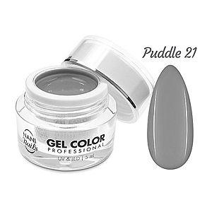 NANI UV/LED gel Professional 5 ml - Puddle obraz