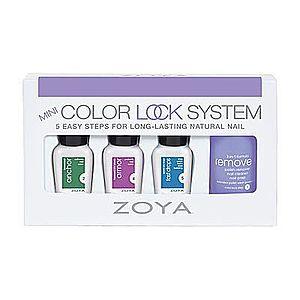 Zoya Color Lock System Mini obraz
