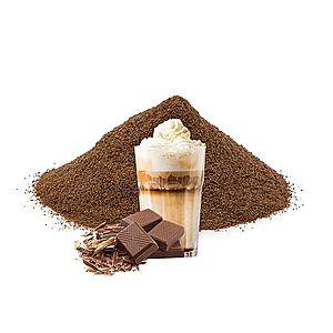 ČOKOLÁDOVÁ rozpustná káva, 100g obraz