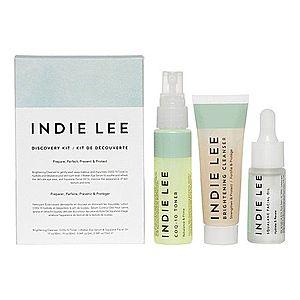 INDIE LEE - Kit Découverte - Sada s produkty péče o obličej obraz
