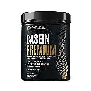 Casein Premium - Self OmniNutrition 1000 g Banana Nut obraz