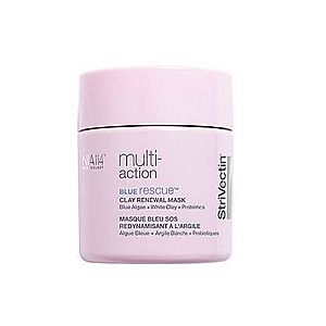 StriVectin Multi Action Blue Rescue Clay Renewal Mask pleťová maska 94 g obraz