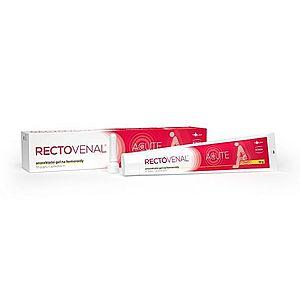 RECTOVENAL Acute gel 50 g obraz