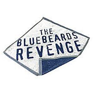 Bluebeards Revenge ručník na tvář 32 x 34, 5 cm obraz