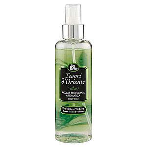 Tesori D' Oriente Tesori d'Oriente Verbena parfémovaný telový spray 200ml obraz