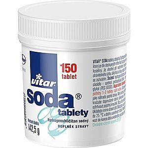 Vitar Soda 150 tablet obraz
