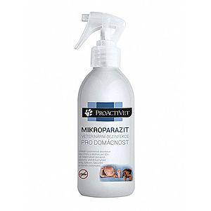 Proactivet Mikroparazit veterinární dezinfekce 250 ml obraz