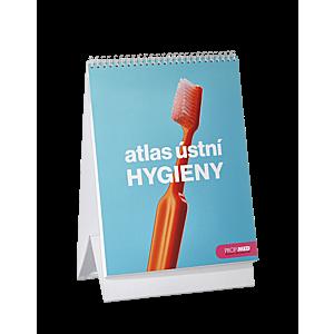 PROFIMED Atlas ústní hygieny obraz