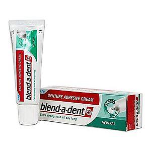 Blend-a-dent Neutral Complete fixační krém 47 g obraz