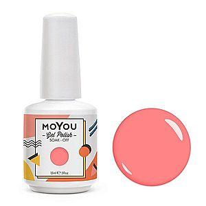 MoYou Premium Gel lak - Pink Elephant 15ml obraz