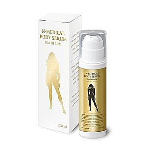 Hyaluron N-Medical Body sérum 200 ml obraz