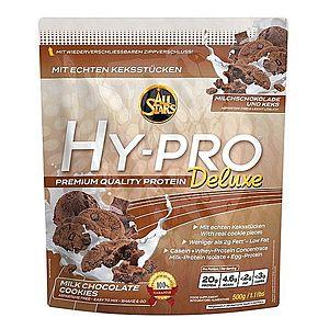 Hy Pro Deluxe - All Stars 500 g Apple Yoghurt obraz