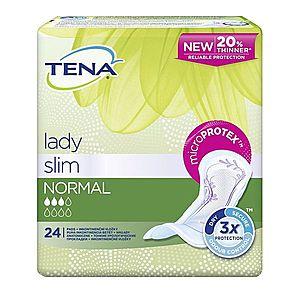 Inkontinenční vložky Tena Lady Normal 24ks obraz