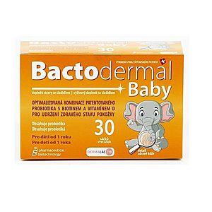 Bactodermal Baby 30 sáčků obraz