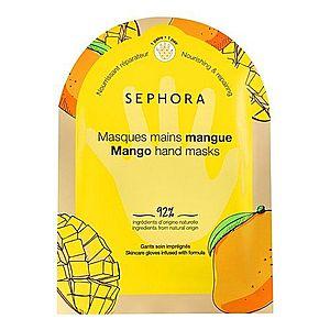 SEPHORA COLLECTION - Hand Mask - Maska na ruce obraz