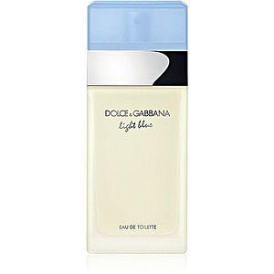 DOLCE& GABBANA Light Blue Toaletní voda 50 ml obraz