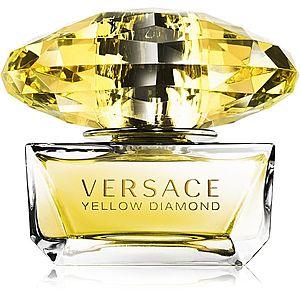 Versace Yellow Diamond deodorant s rozprašovačem pro ženy 50 ml obraz