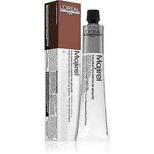 L'Oréal Professionnel Majirel barva na vlasy odstín 10.31 Lightest Ash Golden Blonde 50 ml obraz