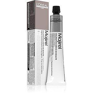 L'Oréal Professionnel Majirel barva na vlasy odstín 6.52 Light Mahagony Iridescent Blonde 50 ml obraz