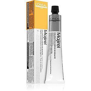 L'Oréal Professionnel Majirel barva na vlasy odstín 8.03 Light Natural Golden Blonde 50 ml obraz