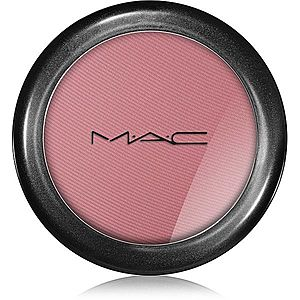 MAC Cosmetics Powder Blush tvářenka odstín Desert Rose 6 g obraz