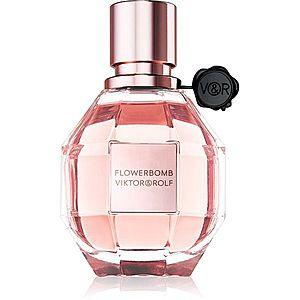 Viktor & Rolf Flowerbomb parfémovaná voda pro ženy 50 ml obraz