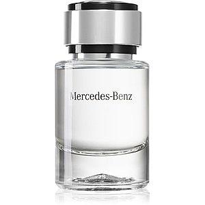 Mercedes-Benz Mercedes Benz toaletní voda pro muže 75 ml obraz