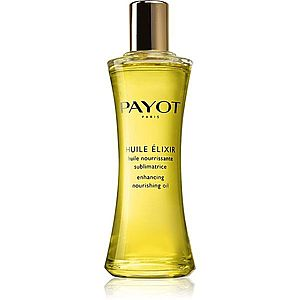 Payot Corps Huile Élixir vyživující olej na obličej, tělo a vlasy 100 ml obraz