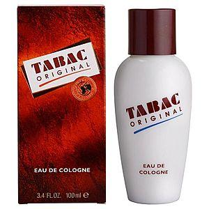 Tabac Original kolínská voda bez rozprašovače pro muže 100 ml obraz