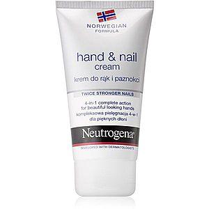 Neutrogena Hand Care krém na ruce a nehty 75 ml obraz