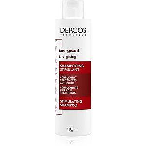 Vichy Dercos Energising posilující šampon proti padání vlasů 200 ml obraz