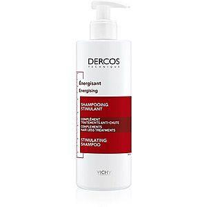 Vichy Dercos Energising posilující šampon proti padání vlasů 400 ml obraz