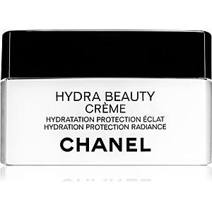 Chanel Hydra Beauty zkrášlující hydratační krém pro normální až suchou pleť 50 g obraz