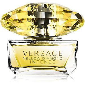 Versace Yellow Diamond Intense parfémovaná voda pro ženy 50 ml obraz