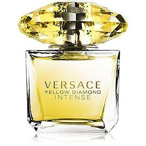 Versace Yellow Diamond Intense parfémovaná voda pro ženy 30 ml obraz