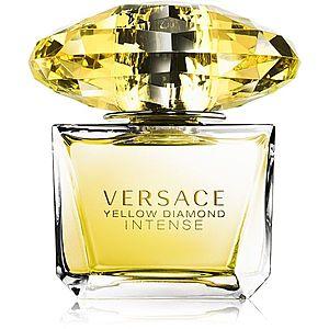 Versace Yellow Diamond Intense parfémovaná voda pro ženy 90 ml obraz