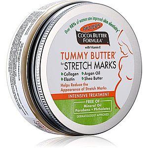 Palmer's Pregnancy Cocoa Butter Formula intenzivní tělové máslo proti striím 125 g obraz