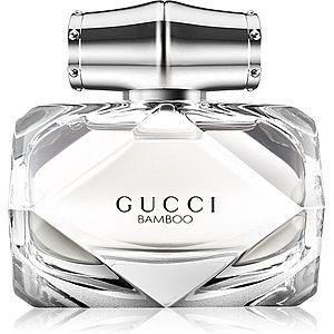 Gucci Bamboo parfémovaná voda pro ženy 75 ml obraz