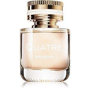 Boucheron Quatre parfémovaná voda pro ženy 30 ml obraz