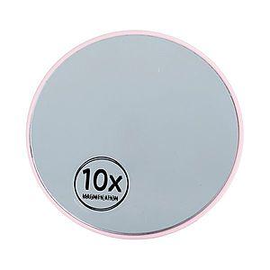 Diva & Nice Cosmetics Accessories zvětšovací zrcátko s přísavkami (90 mm) obraz