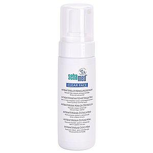 Sebamed Clear Face čisticí pěna 150 ml obraz