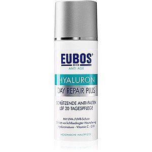 Eubos Hyaluron ochranný krém proti stárnutí pleti SPF 20 50 ml obraz